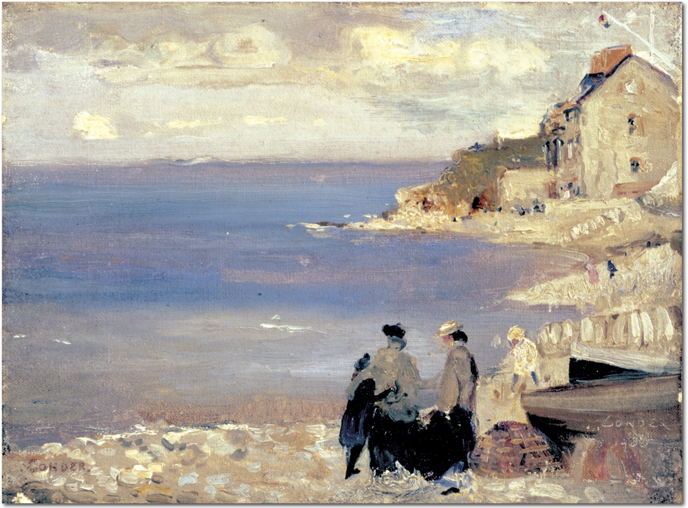 art, paintings, 1900 - Today Century overview 1